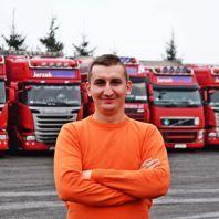 Adrian Giziński